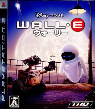 [PS3]WALL, E (Wally) (20081211)
