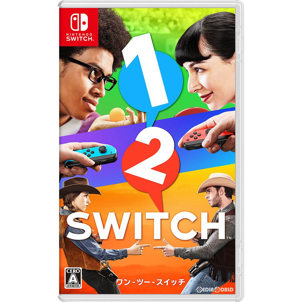 [Switch]1-2-Switch(一二开关)(20170303)