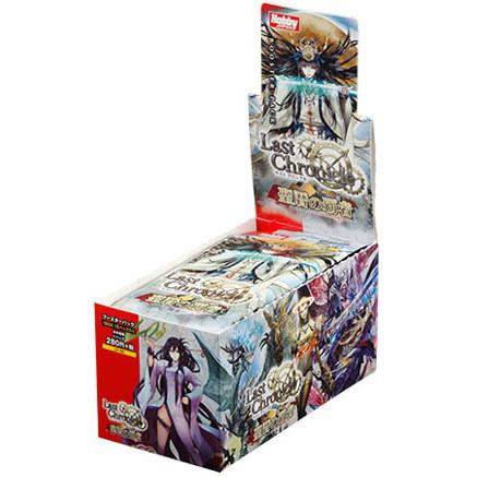 【新品即納】[カートン][TCG]ラストクロニクル ブースターパック第6弾 聖暦の覇者(12BOX)(20141212)