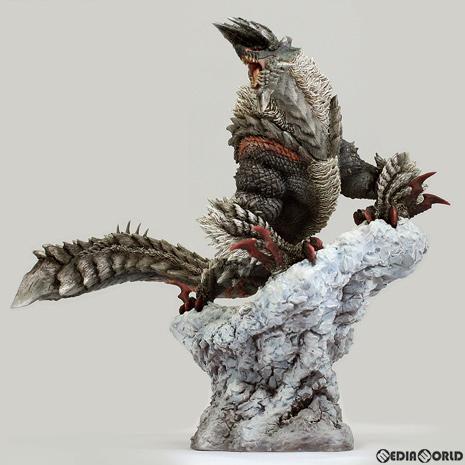 【中古】[FIG]カプコンフィギュアビルダー クリエイターズモデル 獄狼竜 ジンオウガ 亜種 カプコン(20111231)