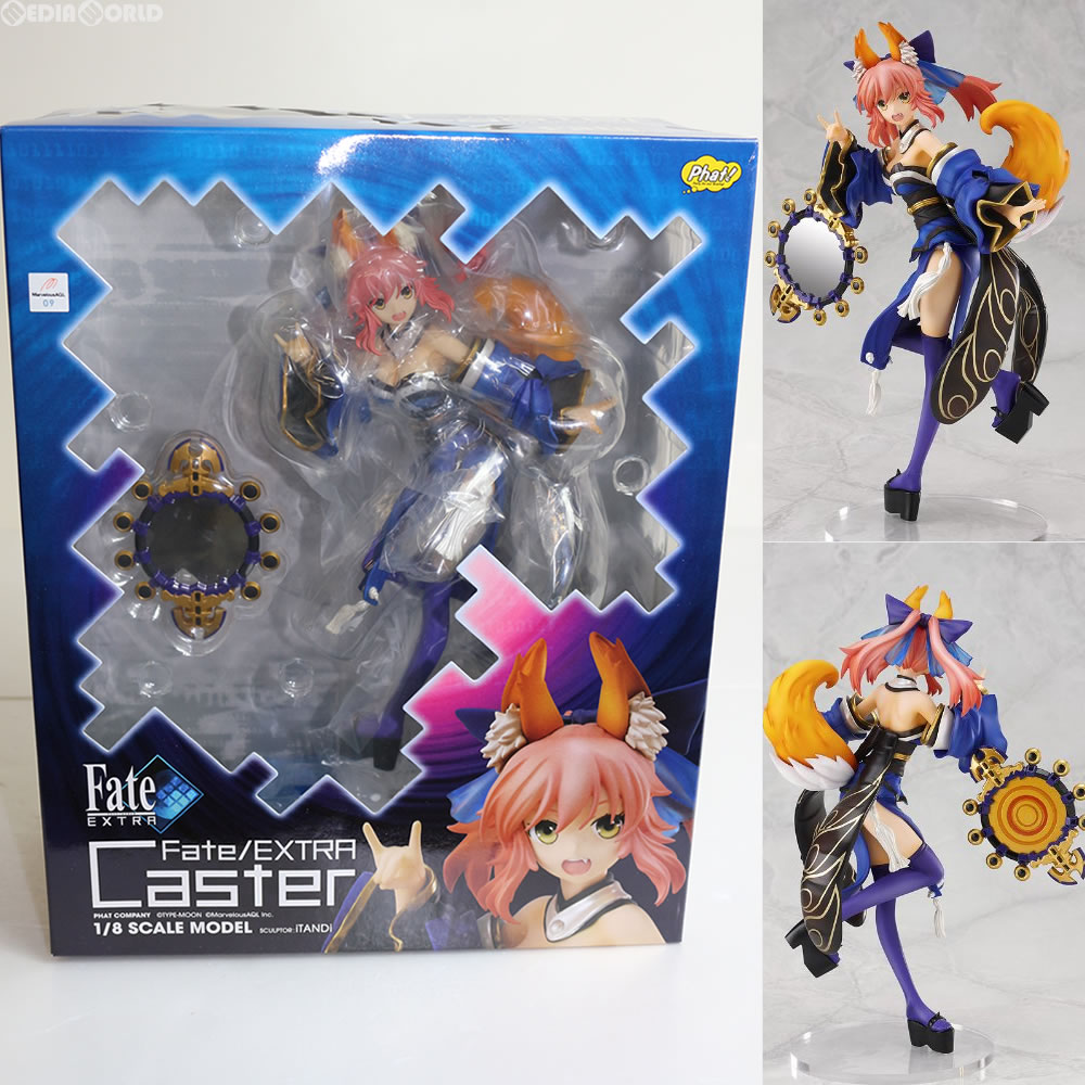 FROM JAPAN Fate//EXTRA Caster Figure Phat