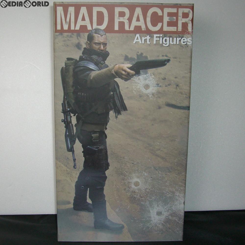 【中古】[FIG]Crazy Racer マッドマックス トム・ハーディ 1/6完成品 フィギュア ART Figures(20160126)