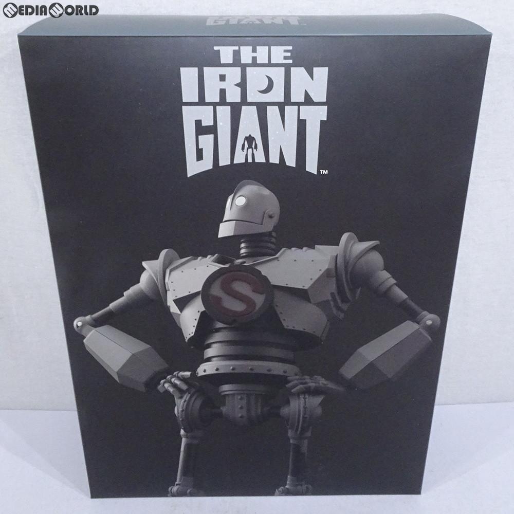 【中古】[未開封][FIG]RIOBOT アイアン・ジャイアント The Iron Giant 1/80 完成品 可動フィギュア 千値練(せんちねる)(20180916)