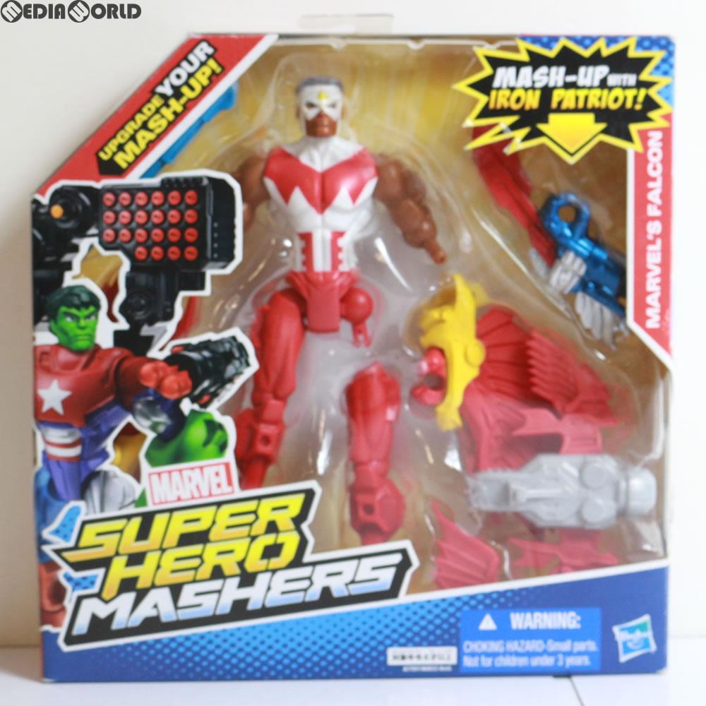 Media World | Rakuten Global Market: [FIG] Super hero mashers /DX ...
