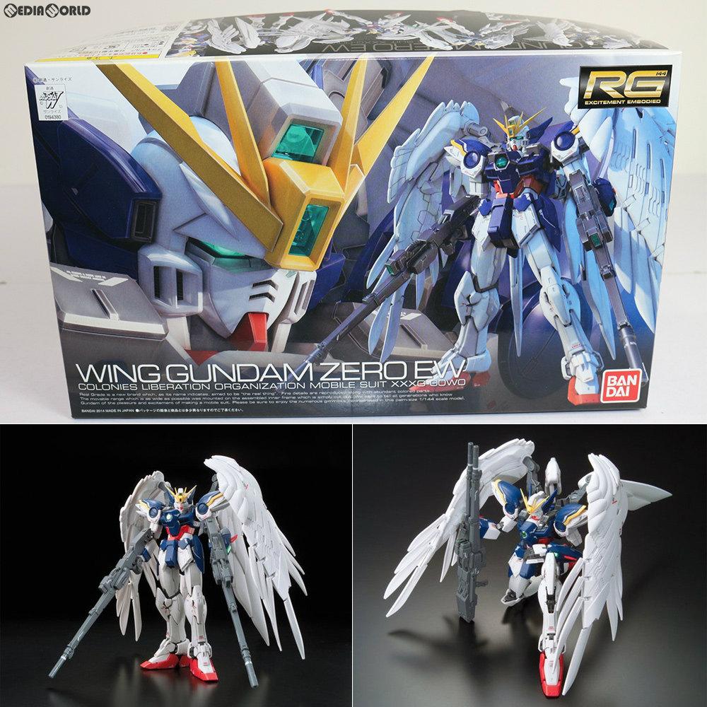 15+ Gundam Wing Rg 1144 Image Download