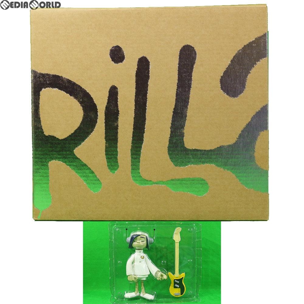 【中古】[FIG]ヌードル(Noodle) Dare Edition Gorillaz(ゴリラズ) 完成品 フィギュア kidrobot(キッドロボット)(20051231)