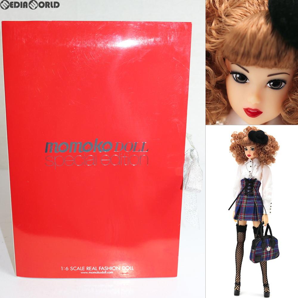 【中古】[FIG]momoko DOLL(モモコドール) Special Editionシリーズ Girl's End 1/6 完成品 ドール セキグチ(20071103)