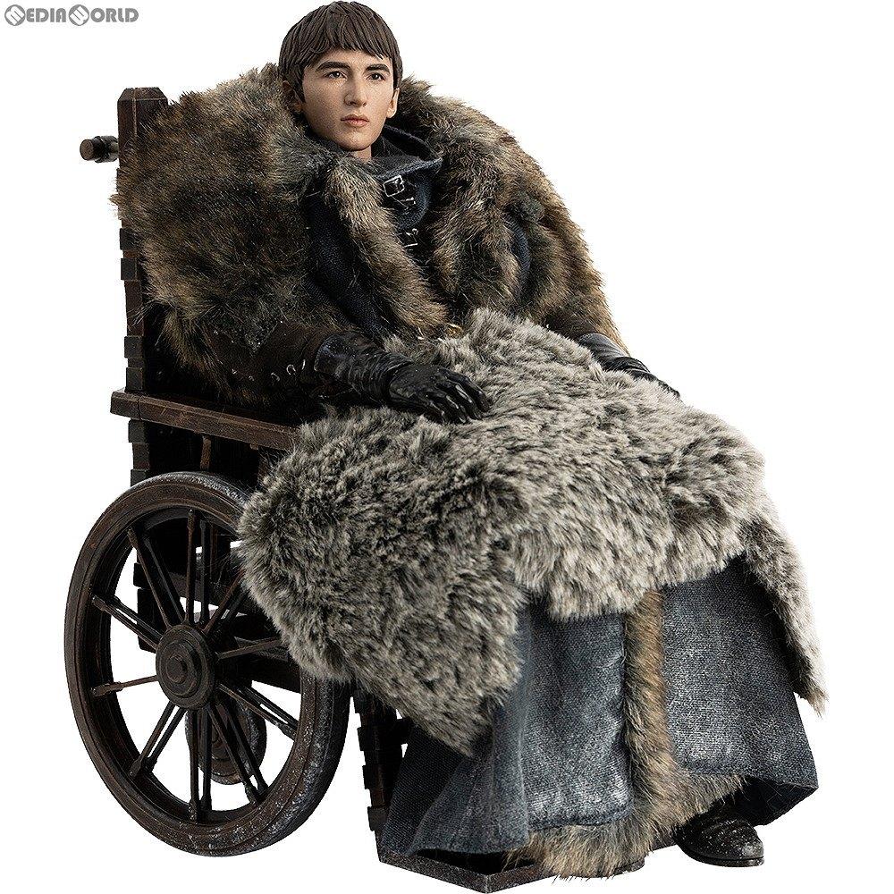 【予約安心発送】[FIG]1/6 Bran Stark(1/6 ブラン・スターク) Game of Thrones(ゲーム・オブ・スローンズ) 完成品 可動フィギュア threezero(スリーゼロ)(2020年2月)