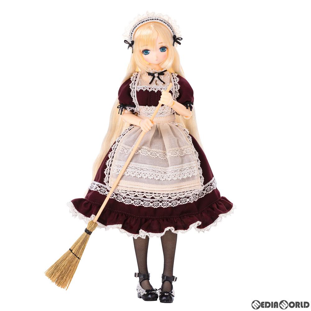 【予約安心発送】[FIG]えっくす☆きゅーとふぁみりー Mio(みお)/Loyal Maid(通常販売ver.) 1/6 完成品 ドール(POD023-MLM) アゾン(2020年5月)