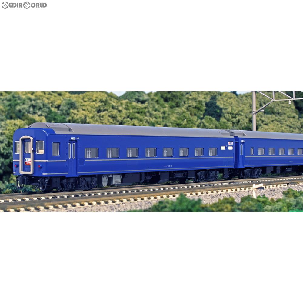 【新品即納】[RWM]10-1361 14系15形寝台特急「あかつき」佐世保編成 6両セット Nゲージ 鉄道模型 KATO(カトー)(20160901)