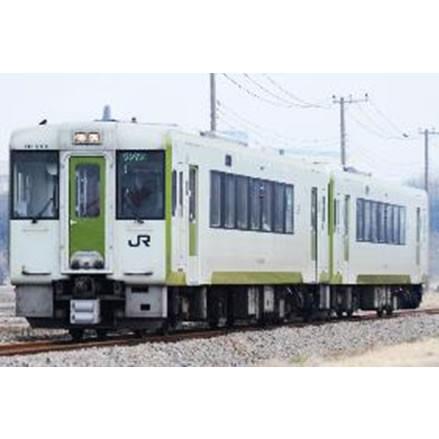 【新品即納】[RWM]30546 JRキハ111/112形(200番代・八高線) 基本2両編成セット(動力付き) Nゲージ 鉄道模型 GREENMAX(グリーンマックス)(20160825)