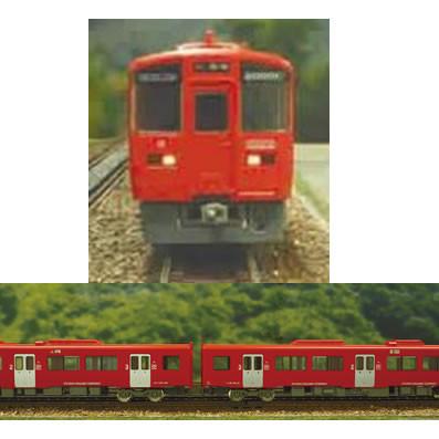 【新品即納】[RWM]50523 JR九州キハ200形(500/1500番台・香椎線) 2両編成セット(動力付き) Nゲージ 鉄道模型 GREENMAX(グリーンマックス)(20160724)