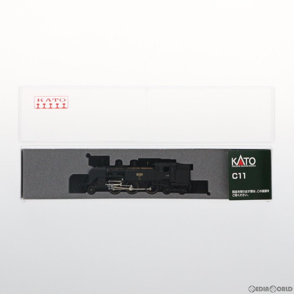 【新品】【O倉庫】[RWM](再販)2021 C11 Nゲージ 鉄道模型 KATO(カトー)(20190328)