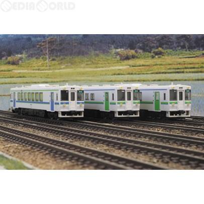 【新品即納】[RWM](再々販)30197 JRキハ150形0番代富良野線 2両編成セット(動力付き) Nゲージ 鉄道模型 GREENMAX(グリーンマックス)(20200614)