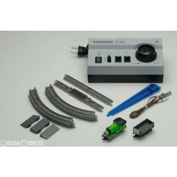 【新品】【O倉庫】[RWM]93707 きかんしゃパーシーセット Nゲージ 鉄道模型 TOMIX(トミックス)(20170716)