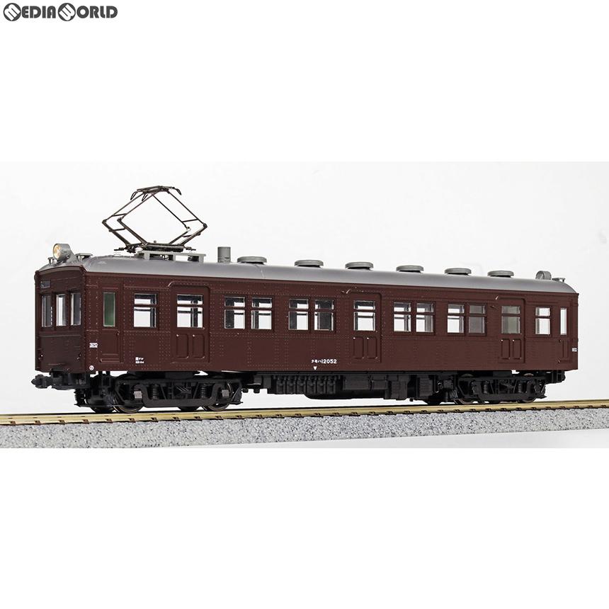 【新品】【O倉庫】[RWM]1-425 クモハ12052 鶴見線 HOゲージ 鉄道模型 KATO(カトー)(20170802)
