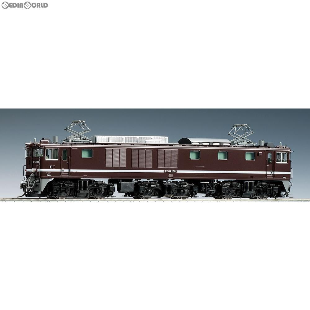 【新品】【O倉庫】[RWM]HO-171 JR EF64-1000形電気機関車(1001号機・茶色・プレステージモデル) HOゲージ 鉄道模型 TOMIX(トミックス)(20170729)