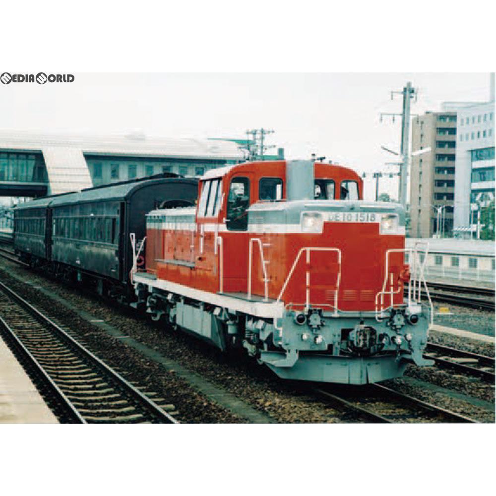 【新品】【O倉庫】[RWM]2235 JR DE10-1000形 ディーゼル機関車(JR東海仕様) Nゲージ 鉄道模型 TOMIX(トミックス)(20171102)