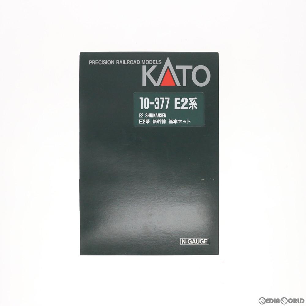 【新品】【O倉庫】[RWM](再販)10-377 E2系新幹線『あさま』 6両基本セット Nゲージ 鉄道模型 KATO(カトー)(20171109)
