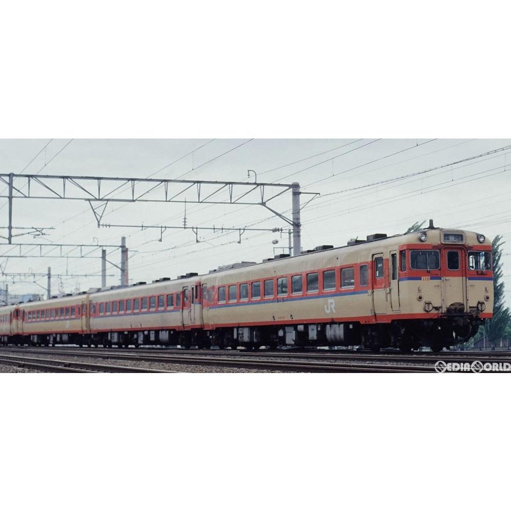 【新品】【O倉庫】[RWM]98040 JR キハ56形ディーゼルカー(青帯)セットB(2両) Nゲージ 鉄道模型 TOMIX(トミックス)(20170930)