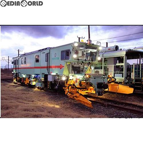 【新品即納】[RWM]4784 バラストレギュレーター KSP2002E 東鉄工業色 (動力付き) Nゲージ 鉄道模型 GREENMAX(グリーンマックス)(20180317)