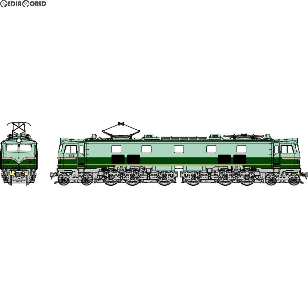 【新品即納】[RWM]TW-EF58A 国鉄EF58小窓 試験塗装(濃淡グリーン) HOゲージ 鉄道模型 トラムウェイ(20180713)