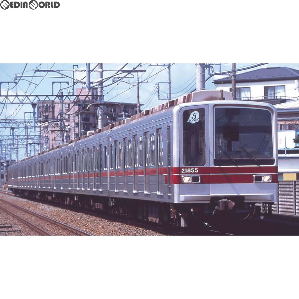 【予約安心発送】[RWM](再販)A7971 東武20050型 8両セット Nゲージ 鉄道模型 MICRO ACE(マイクロエース)(2020年6月)