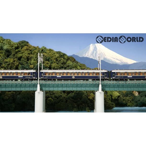 【新品即納】[RWM](再販)10-561 オリエントエクスプレス'88 7両基本セット Nゲージ 鉄道模型 KATO(カトー)(20180524)