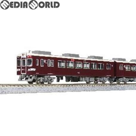 【新品】【O倉庫】[RWM]10-1436 阪急6300系(小窓あり) 8両セット Nゲージ 鉄道模型 KATO(カトー)(20181002)