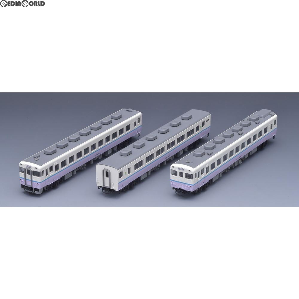 【新品】【O倉庫】[RWM]92584 JR キハ58系 急行ディーゼルカー(たかやま) 増結3両セット Nゲージ 鉄道模型 TOMIX(トミックス)(20151031)