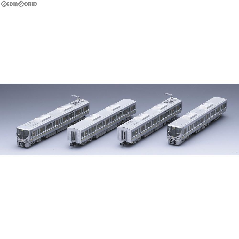 【新品】【O倉庫】[RWM]98607 JR 225-6000系 近郊電車(4両編成) 4両セット Nゲージ 鉄道模型 TOMIX(トミックス)(20161101)