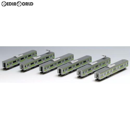 【新品】【O倉庫】[RWM](再販)92401 JR E231-500系通勤電車(山手線)増結セットC(6両) Nゲージ 鉄道模型 TOMIX(トミックス)(20190420)