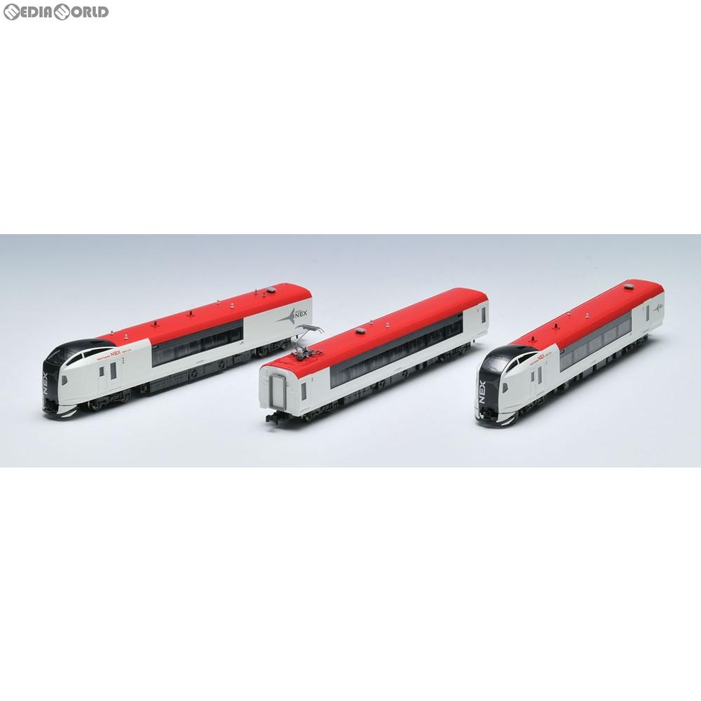 【新品】【O倉庫】[RWM]92418 JR E259系特急電車基本セット(3両) Nゲージ 鉄道模型 TOMIX(トミックス)(20110630)