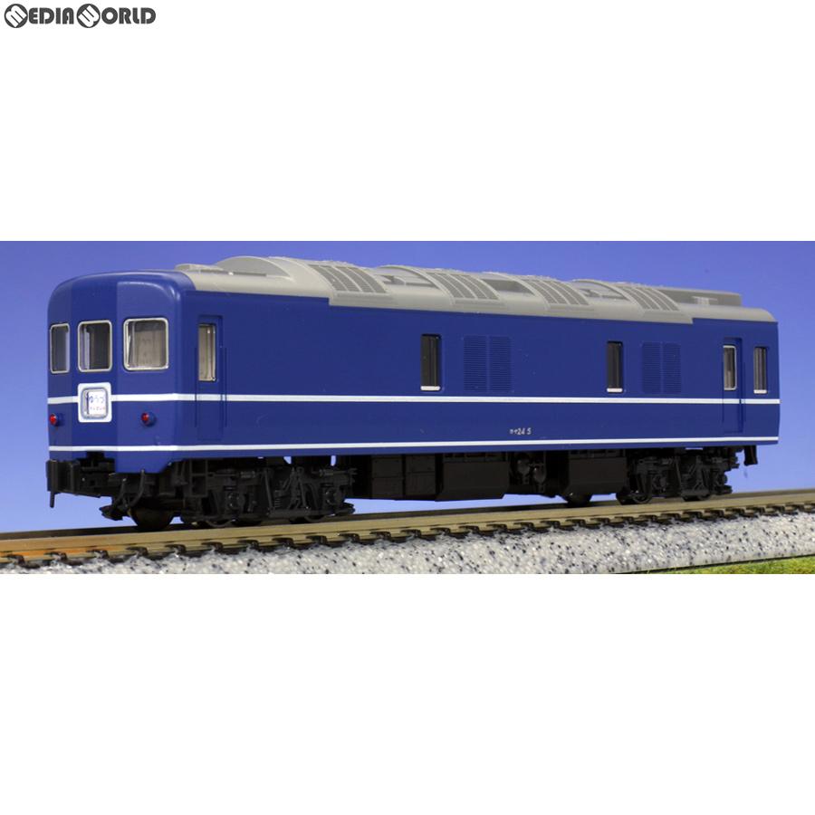 【予約安心発送】[RWM](再販)10-811 24系寝台特急「ゆうづる」 6両基本セット Nゲージ 鉄道模型 KATO(カトー)(2020年1月)