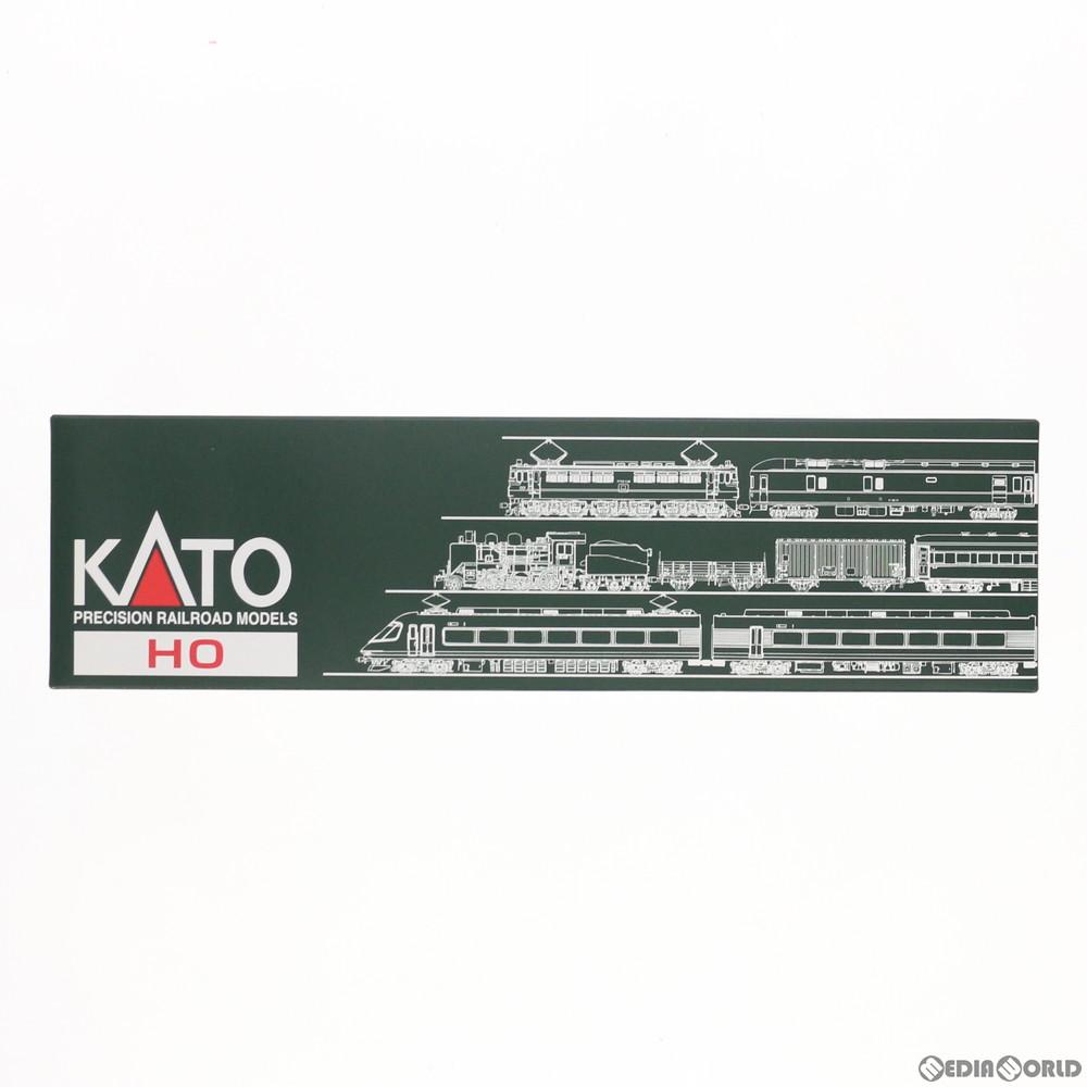 【予約安心発送】[RWM]1-615-1 特別企画品 キハ110 飯山線リバイバル色(M) HOゲージ 鉄道模型 KATO(カトー)(2018年11月)