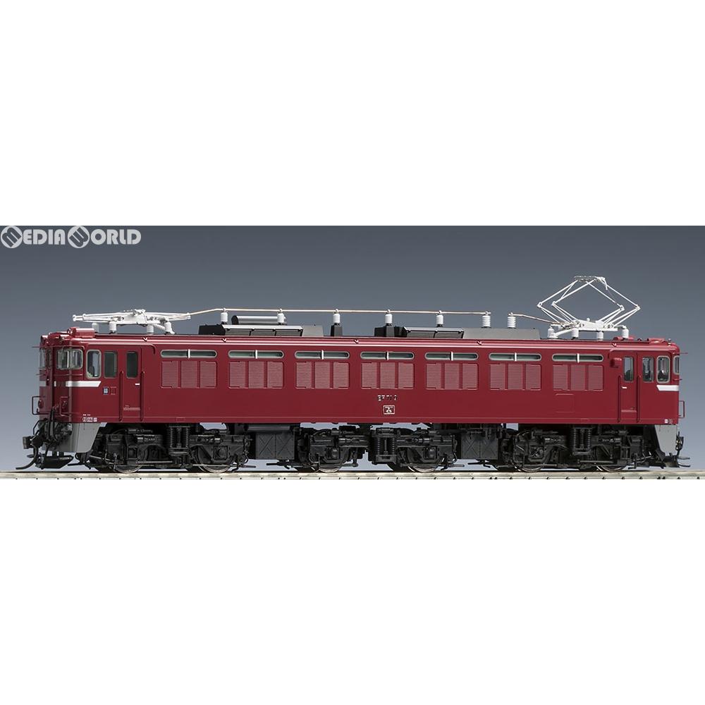 【新品即納】[RWM]HO-2502 国鉄 EF71形電気機関車(1次形・プレステージモデル) HOゲージ 鉄道模型 TOMIX(トミックス)(20180927)
