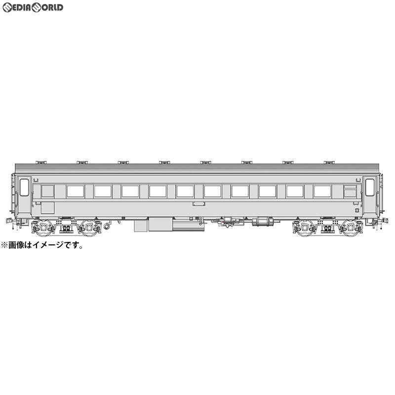 【予約前日発送】[RWM]16番 国鉄 オハフ45 100番代 車体組立キット HOゲージ 鉄道模型 ワールド工芸(2018年9月)