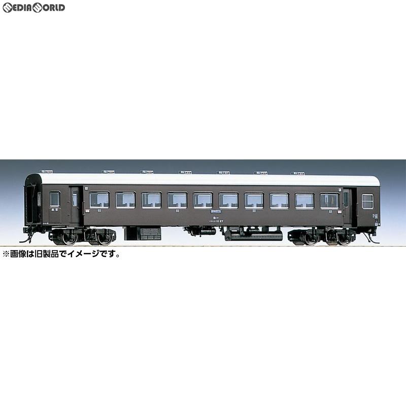 【新品】【O倉庫】[RWM]HO-5002 国鉄客車 ナハフ10形(茶色) HOゲージ 鉄道模型 TOMIX(トミックス)(20190201)
