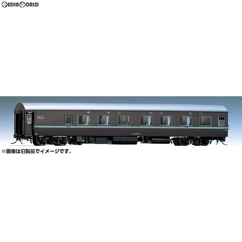 【新品】【O倉庫】[RWM]HO-5005 国鉄客車 オロネ10形(茶色) HOゲージ 鉄道模型 TOMIX(トミックス)(20190201)