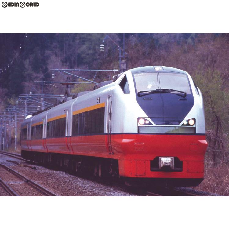 【予約安心発送】[RWM]A5821 E751系 特急津軽 改良品 4両セット Nゲージ 鉄道模型 MICRO ACE(マイクロエース)(2019年1月)
