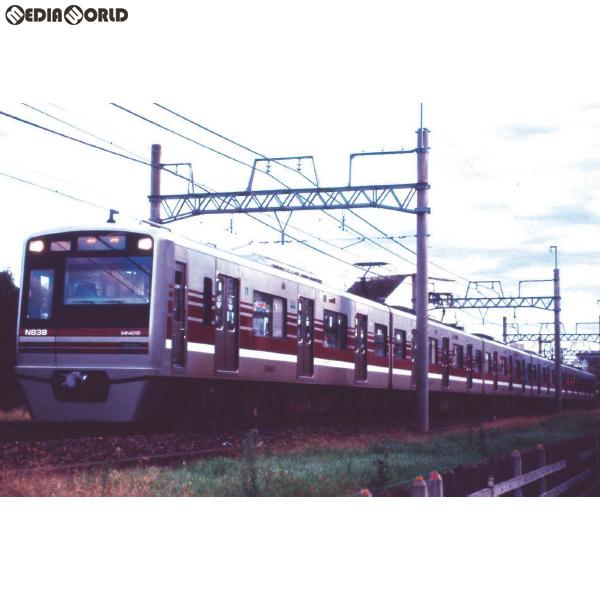 【予約安心発送】[RWM]A7333 新京成N800形 N838F 6両セット Nゲージ 鉄道模型 MICRO ACE(マイクロエース)(2019年1月)