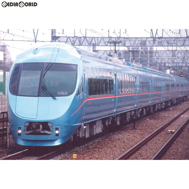 【予約安心発送】[RWM]A7572 小田急ロマンスカー60000形 MSE 改良品 基本6両セット Nゲージ 鉄道模型 MICRO ACE(マイクロエース)(2019年1月)
