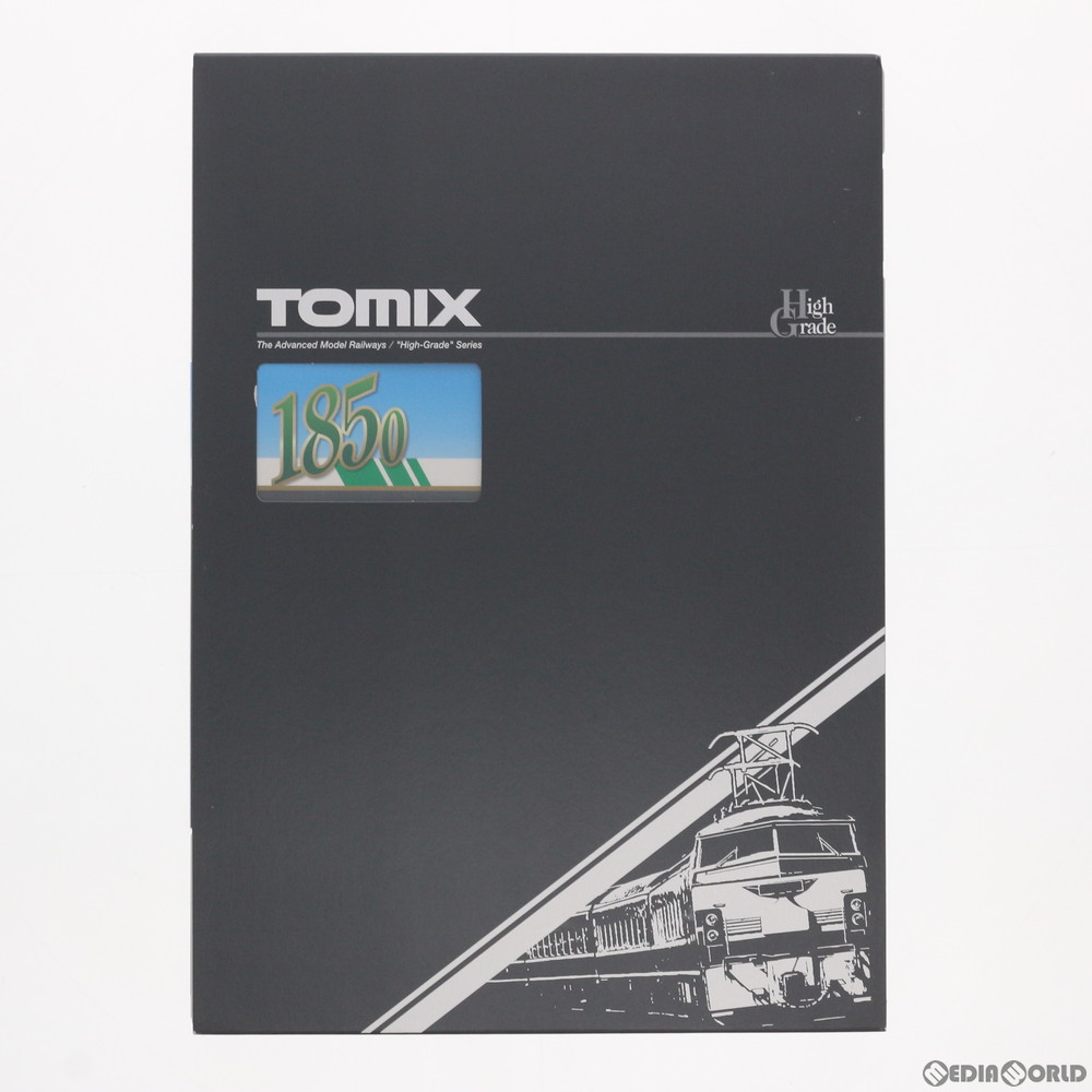 【予約安心発送】[RWM]98303 JR 185-0系特急電車(踊り子・強化型スカート)基本セットA(5両) Nゲージ 鉄道模型 TOMIX(トミックス)(2019年2月)