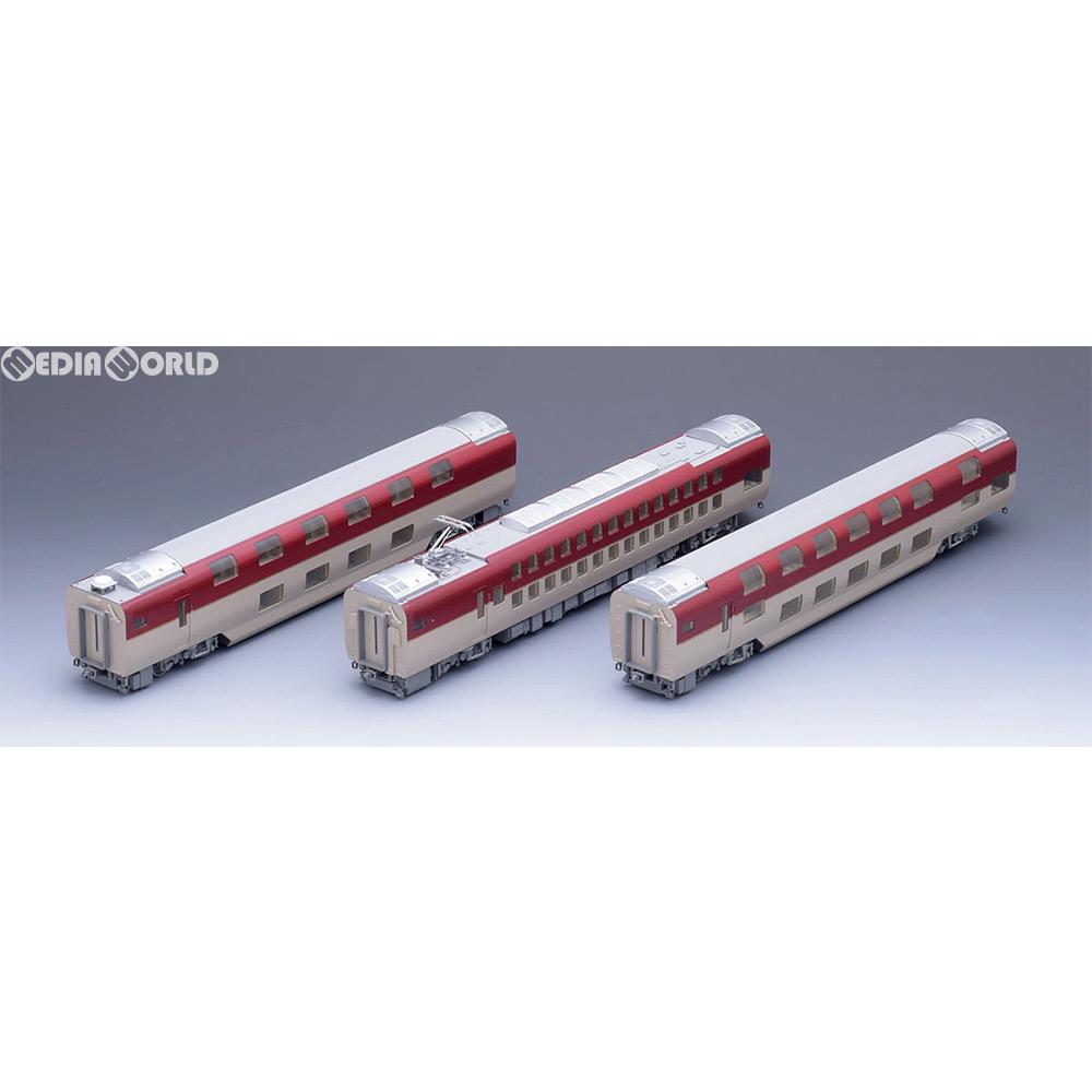 【予約安心発送】[RWM](再販)HO-9004 JR 285系特急寝台電車(サンライズエクスプレス)増結セットB(4両) HOゲージ 鉄道模型 TOMIX(トミックス)(2019年2月)