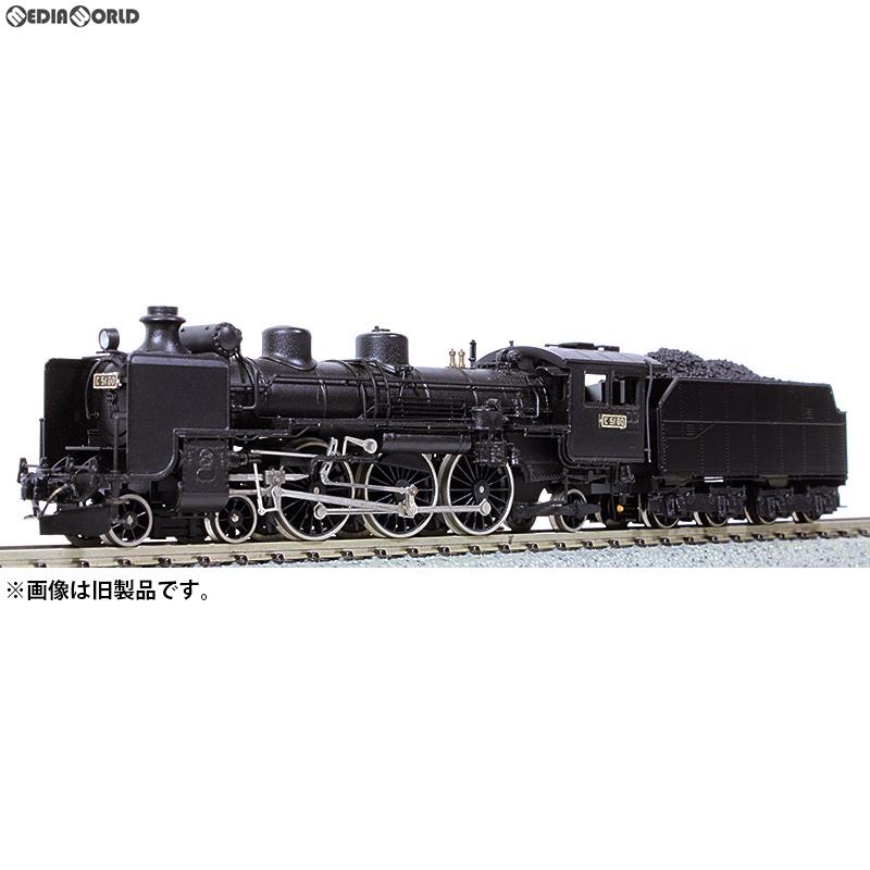 【予約安心発送】[RWM]国鉄 C51 80号機 II 蒸気機関車 組立キット リニューアル品 Nゲージ 鉄道模型 ワールド工芸(2019年1月)
