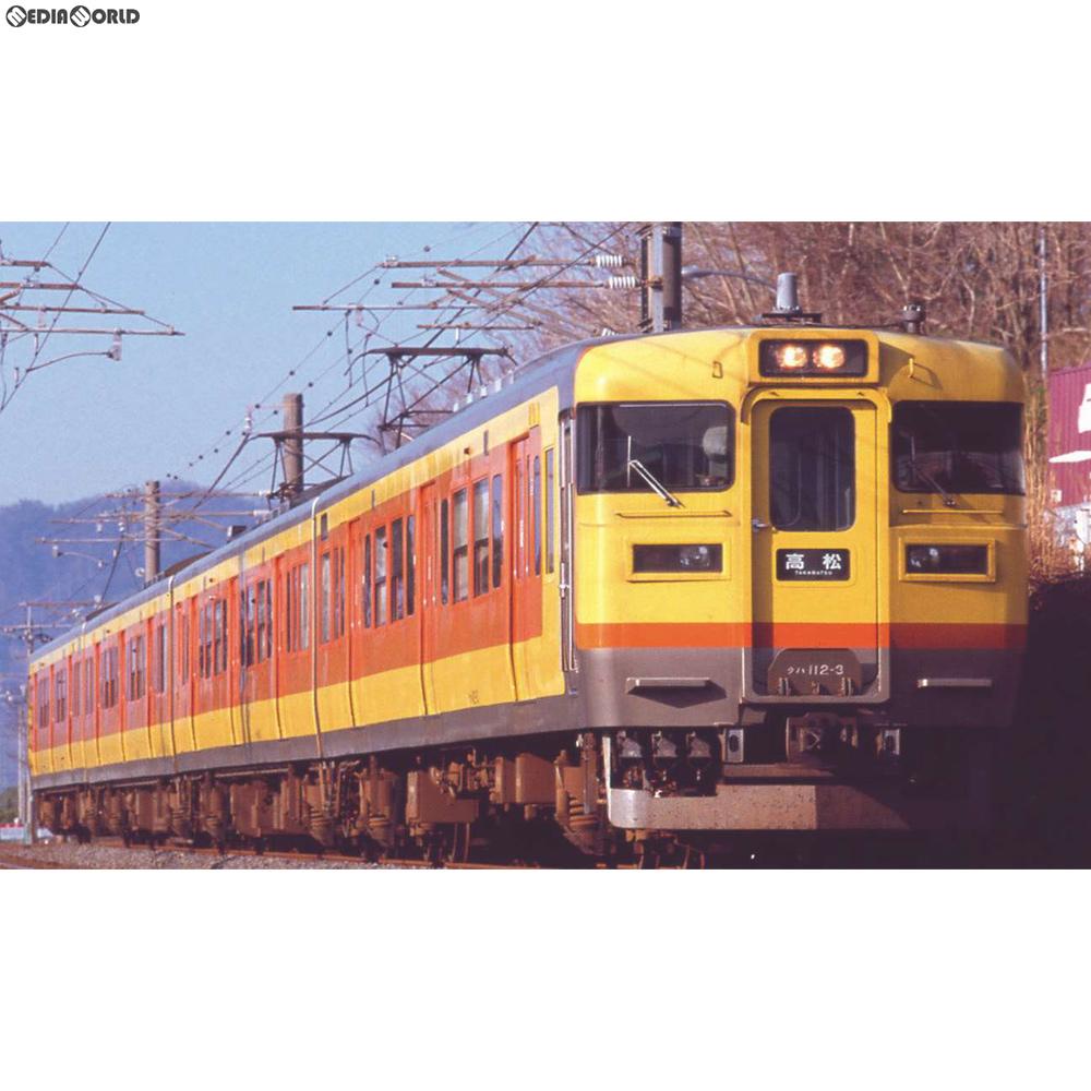 【予約安心発送】[RWM]A2255 113系 四国更新車・イエロー・改良品 4両セット Nゲージ 鉄道模型 MICRO ACE(マイクロエース)(2019年3月)