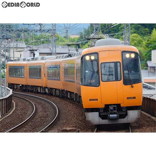 【予約安心発送】[RWM]30780 近鉄22000系ACE(未更新車)基本4両編成セット(動力付き) Nゲージ 鉄道模型 GREENMAX(グリーンマックス)(2019年3月)