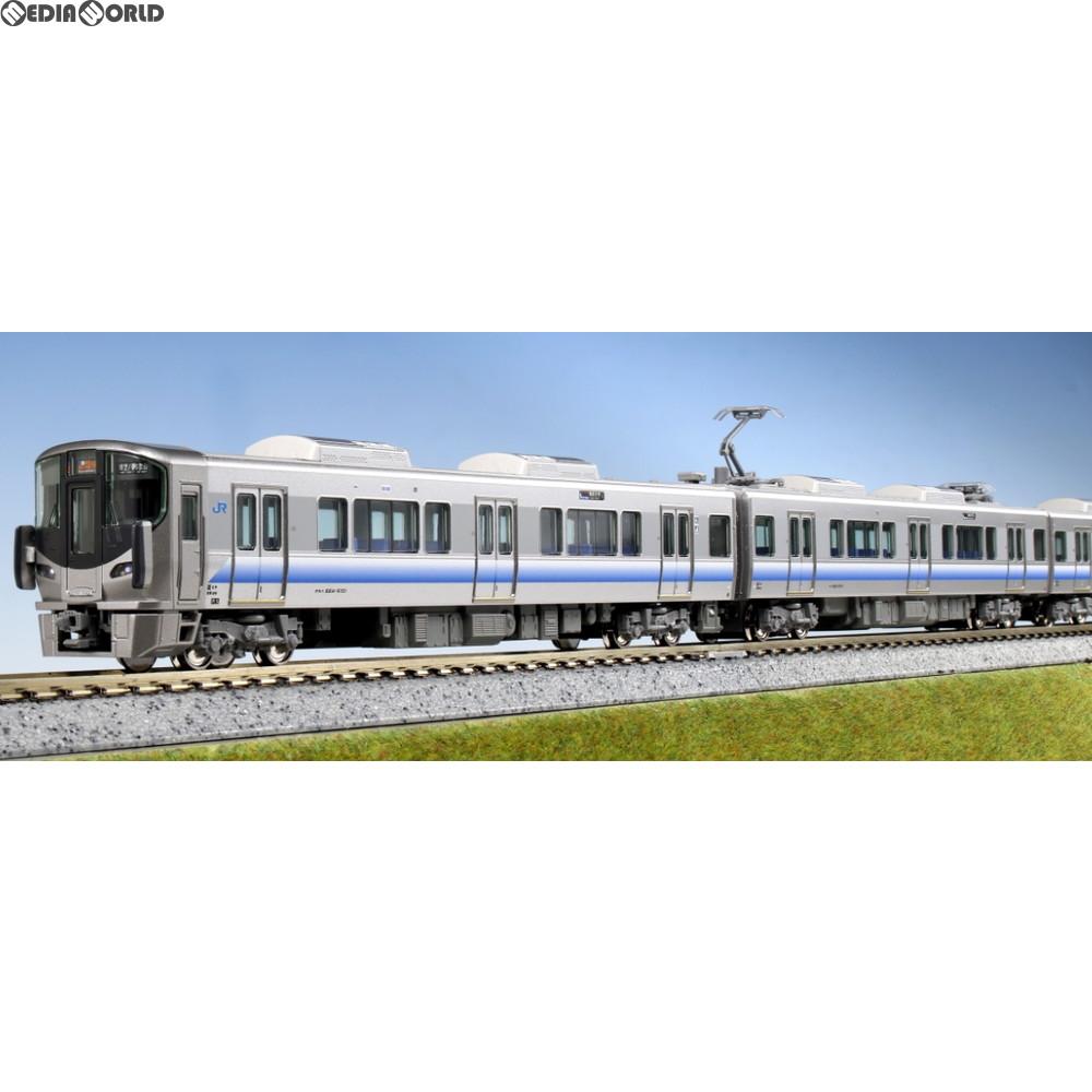 【新品】【O倉庫】[RWM]10-945 225系5100番台(関空・紀州路快速)タイプ 4両セット Nゲージ 鉄道模型 ROUNDHOUSE(ラウンドハウス)/KATO(カトー)(20180617)