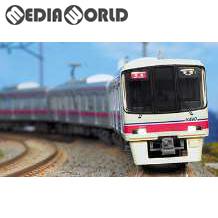 【新品】【お取り寄せ】[RWM]30814 京王8000系(大規模改修車・8005編成・白ライト) 基本6両編成セット(動力付き) Nゲージ 鉄道模型 GREENMAX(グリーンマックス)(20190331)