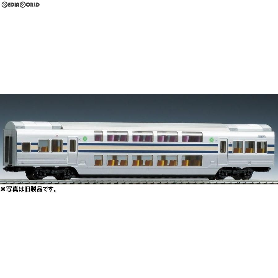 【新品】【O倉庫】[RWM]HO-6007 JR電車 サロ124形(横須賀色) HOゲージ 鉄道模型 TOMIX(トミックス)(20190330)